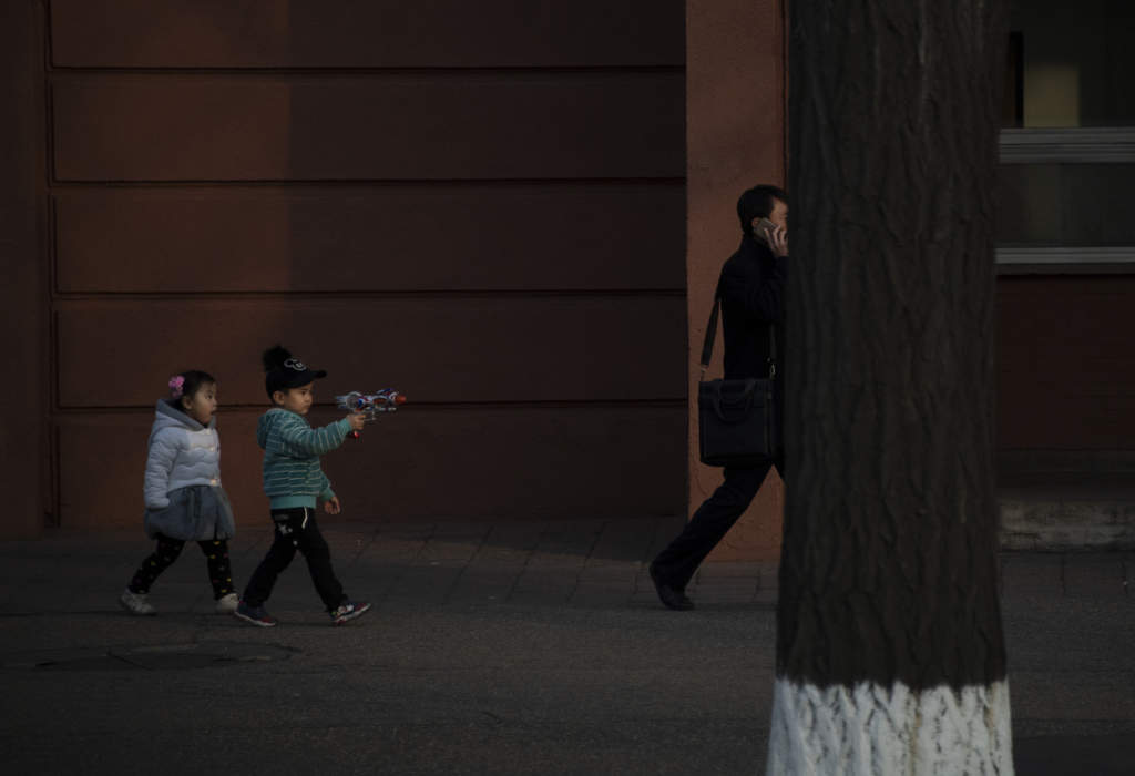 nordkorea, pyongyang